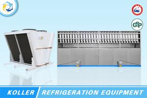 CV8000 Ice Cube Machine, Ice Cube Maker