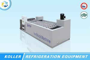 MB10 Ice Block Machine