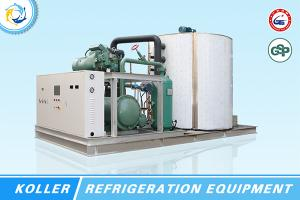 KP400 Flake Ice Machine