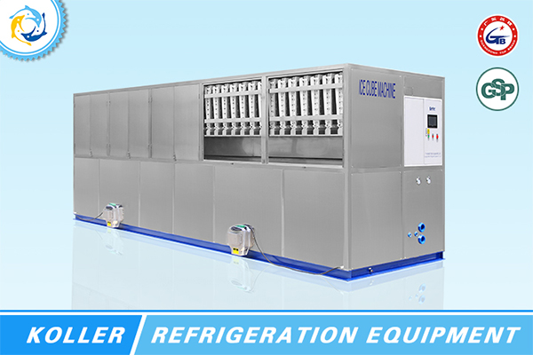 CV10000 Ice Cube Machine, Ice Cube Maker